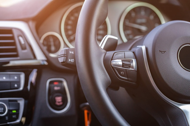 Automotive Steering Wheel Switch Market: Industry Trends, Share ...