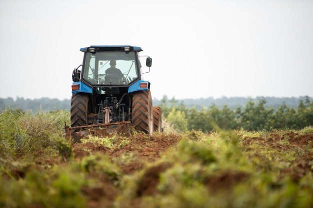 Autonomous Tractors Market Research Reports, Analysis, Market Share, Trends and Forecast