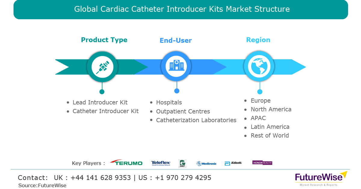Cardiac Catheter Introducer Kits Market