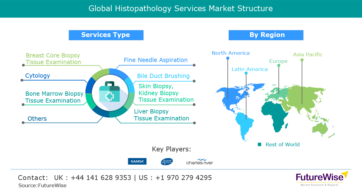Global Histopathology Service Market